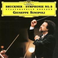 Giuseppe Sinopoli (Джузеппе Синополи): Bruckner: Symphony No.5