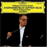 "Karl Boehm (Карл Бём): Mozart: Symphonies Nos.41 "" Jupiter"" & 40"