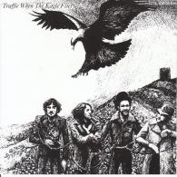 Traffic: When The Eagle Flies