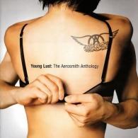 Aerosmith (Аэросмит): The Anthology