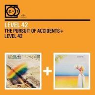 Level 42 (Левел 42): The Pursuit Of Accidents/ Level 42