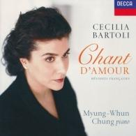Cecilia Bartoli (Чечилия Бартоли): French Recital