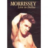 Morrissey (Моррисси): Live In Dallas