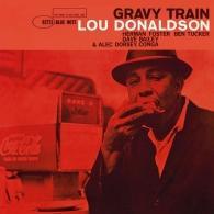 Lou Donaldson (Лу Дональдсон): Gravy Train