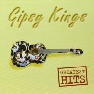 Gipsy Kings (Джипси Кингс): Greatest Hits
