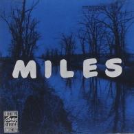 Miles Davis (Майлз Дэвис): The New Miles Davis Quintet