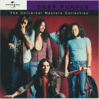 Deep Purple (Дип Перпл): Universal Masters Collection