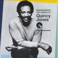 Quincy Jones (Куинси Джонс): The Cinema