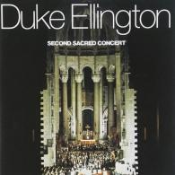 Duke Ellington (Дюк Эллингтон): Second Sacred Concert