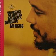 Charles Mingus (Чарльз Мингус): Mingus Mingus Mingus Mingus Mingus