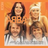 ABBA (АББА): Icon