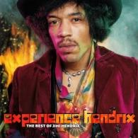 Jimi Hendrix (Джими Хендрикс): Experience Hendrix: The Best Of Jimi Hendrix