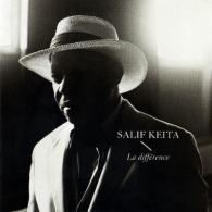 Salif Keita (Салиф Кейта): La Difference