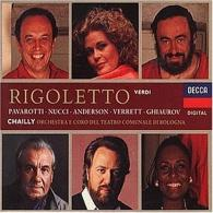 Riccardo Chailly (Рикардо Шайи): Verdi: Rigoletto