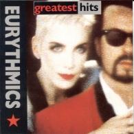 Eurythmics (Юритмикс): Greatest Hits