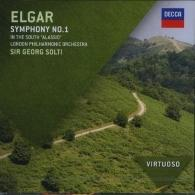Sir Georg Solti (Георг Шолти): Elgar: Symphony No.1; In The South
