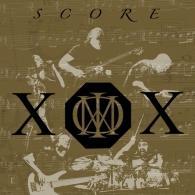 Dream Theater (Дрим Театр): Score: 20th Anniversary World Tour Live With The Octavarium Orchestra