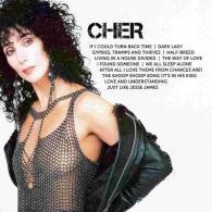 Cher (Шер): Icon