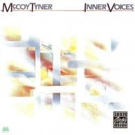 McCoy Tyner (Маккой Тайнер): Inner Voices