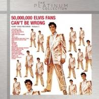 Elvis Presley (Элвис Пресли): Elvis' Gold Records - Volume 2
