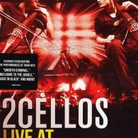 2Cellos (2Селлос): Live At Arena Zagreb