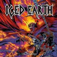 Iced Earth (Айсед Ерс): The Dark Saga