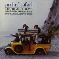 The Beach Boys: Surfin' Safari/ Surfin' USA