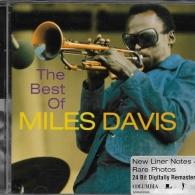 Miles Davis (Майлз Дэвис): The Best Of Miles Davis