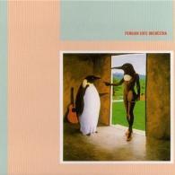Penguin Cafe Orchestra (Пингвин Кафе Оркестра): Penguin Cafe Orchestra
