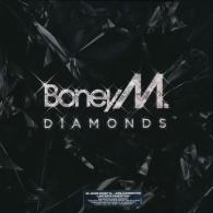 Boney M. (Бонни Эм): Diamonds (40Th Anniversary)