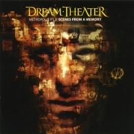 Dream Theater (Дрим Театр): Metropolis Part 2: Scenes From A Memory