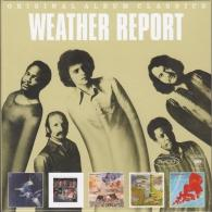 Weather Report: Original Album Classics 2