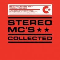 Stereo MC's (Стерео Мс): Collected