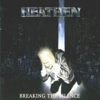 Heathen (Хеатхен): Breaking The Silence
