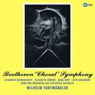 Wilhelm Furtwängler (Вильгельм Фуртвенглер): Beethoven: Symphony No. 9 Choral