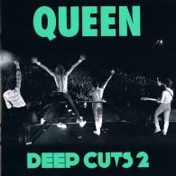 Queen: Deep Cuts 1977-1982