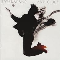 Bryan Adams (Брайан Адамс): Anthology