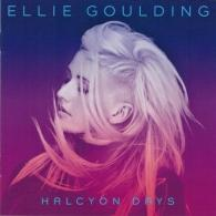 Ellie Goulding (Элли Голдинг): Halcyon Days