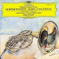 Karl Boehm (Карл Бём): Mozart: Horn Concerto No.1, 2, 4