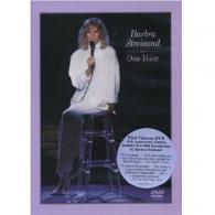 Barbra Streisand (Барбра Стрейзанд): One Voice