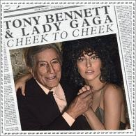 Lady GaGa (Леди Гага): Cheek To Cheek