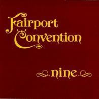 Fairport Convention (Фаирпонт Конвеншен): Nine