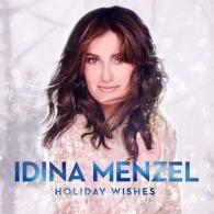 Idina Menzel (Идина Мензел): Holiday Wishes