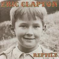 Eric Clapton (Эрик Клэптон): Reptile