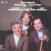 Itzhak Perlman (Ицхак Перлман): Complete Piano Trios - Perlman, Harrell, Ashkenazy