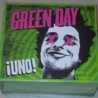 Green Day (Грин Дей): ¡UNO!