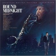 Dexter Gordon (Декстер Гордон): Round Midnight