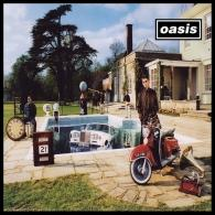 Oasis (Зе Оазис): Be Here Now