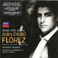 Juan Diego Florez (Хуан Диего Флорес): Arias For Rubini