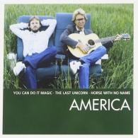 America: Essential
